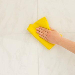 repair tile grouting