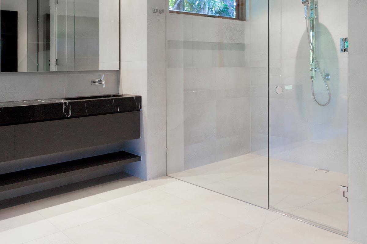 leaking shower repairs waterproofing collaroy