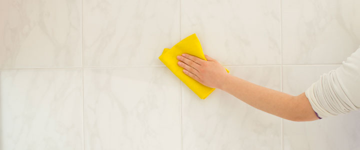 how to fix a leaking shower