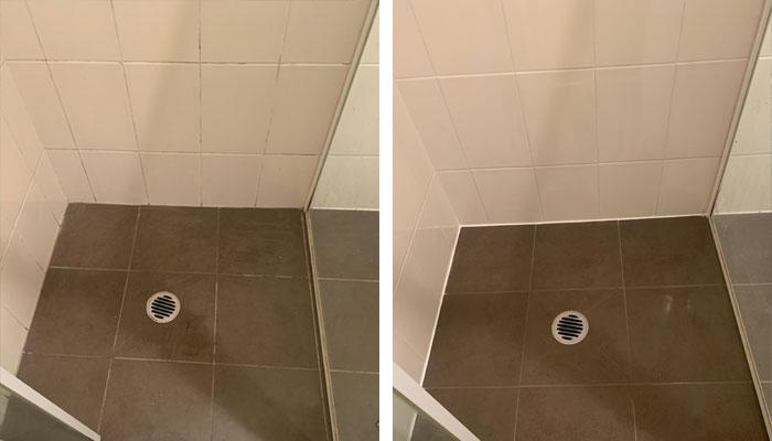 leaking shower repairs dee why