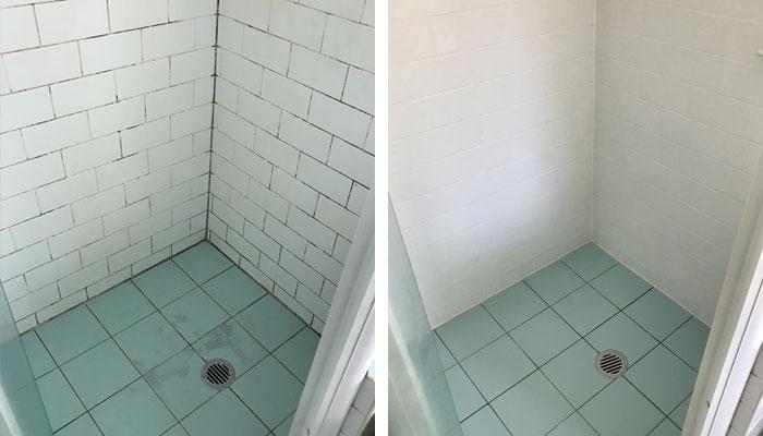 leaking shower repairs narrabeen