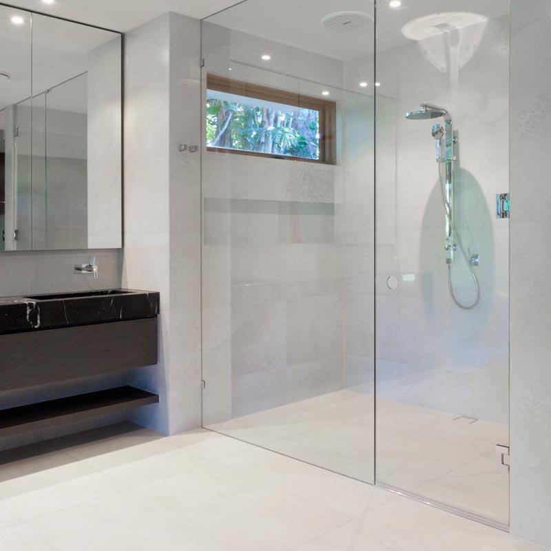 shower leak repairs