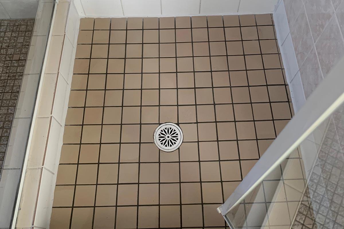 tile group repair service