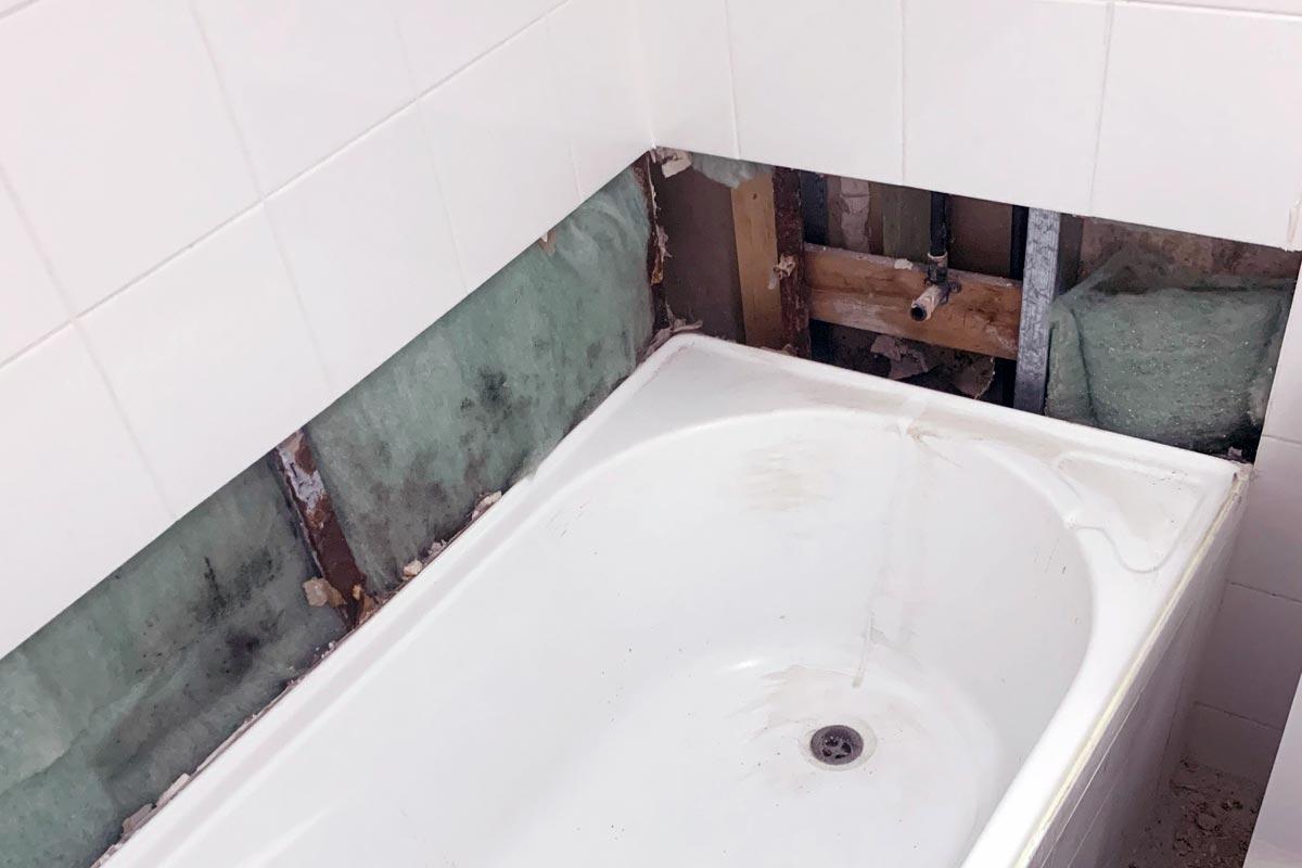 bathroom waterproofing st ives
