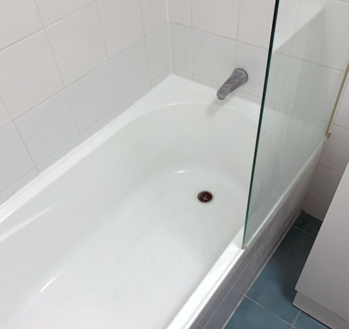 shower waterproofing st ives