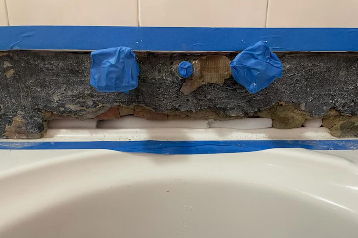 waterproofing frenchs forest