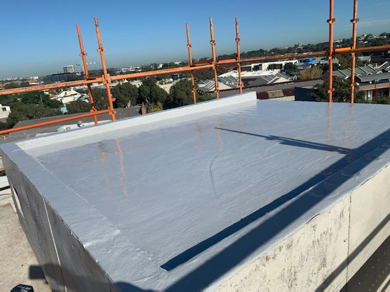 commercial waterproofing company northern beaches