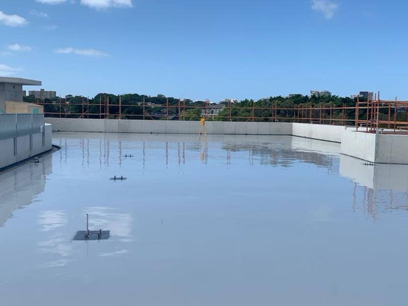 remedial waterproofers northern beaches