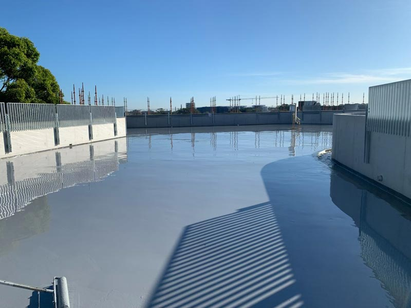 remedial waterproofing northern beaches
